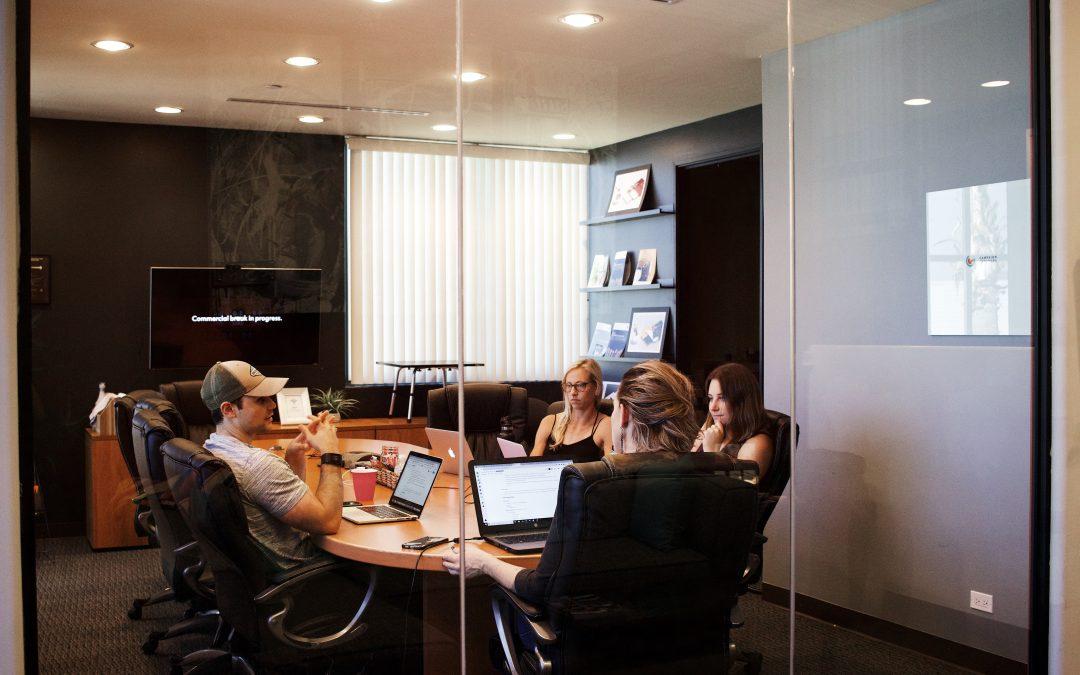 Améliorer vos compétences linguistiques au travail / Improving your business language skills